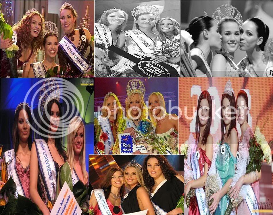 MISS UNIVERSE SLOVAK REPUBLIC 2010 - LIVE -ANNA AMENOVA !!!!!!!! Missky