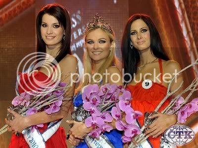 MISS UNIVERSE SLOVAK REPUBLIC 2010 - LIVE -ANNA AMENOVA !!!!!!!! - Page 4 Misssr1