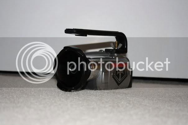 Your Setup Camera