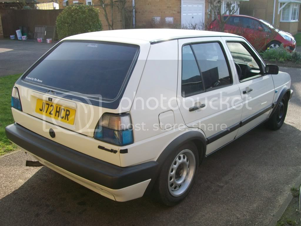 Mk2 driver ongoing project.. - Page 2 100_2374