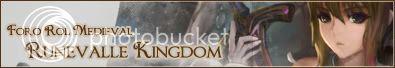 Runevalle Kingdom BannerRK2