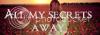 All my secrets away //  {CONFIRMACIÓN} // Afiliación Normal. 100x35t