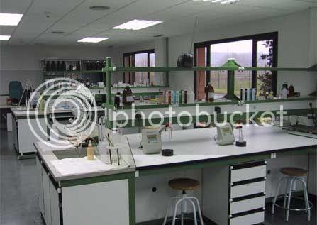 Laboratorio.  Laboratorio-974485