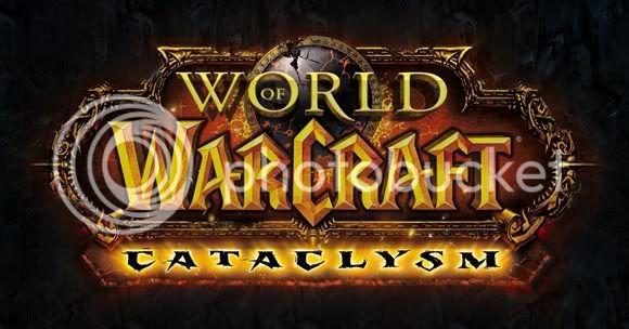 "Nueva expansion de 'WOW'. ""CATACLYSM"" Catalogo"