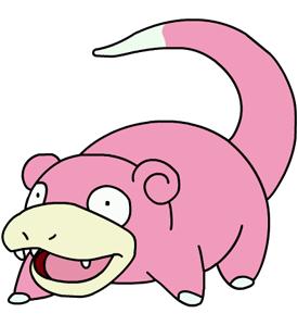 RIP WIZ! Slowpoke