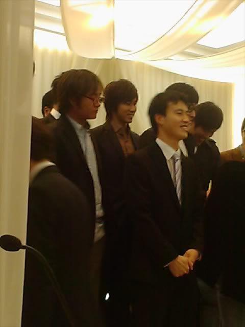 Yunho en la boda de...(Mientras no sea la suya esta biien jiji xDD) 1af22ea834c75084cb130c84