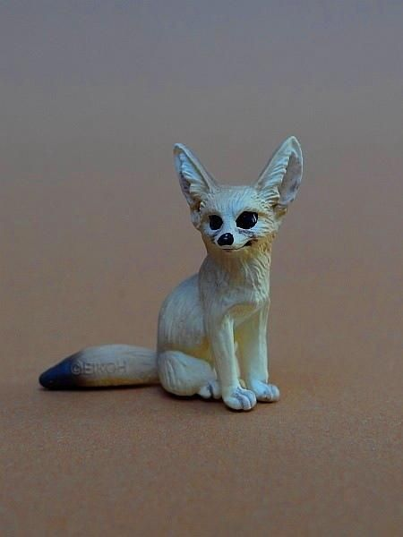 Eikoh 'Miniatureplanet' - Fennec fox walk around   Eikoh%20Fennek%2003