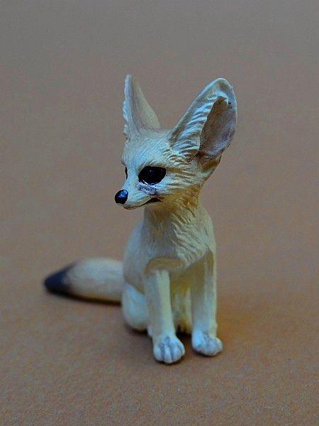 Eikoh 'Miniatureplanet' - Fennec fox walk around   Eikoh%20Fennek%2005