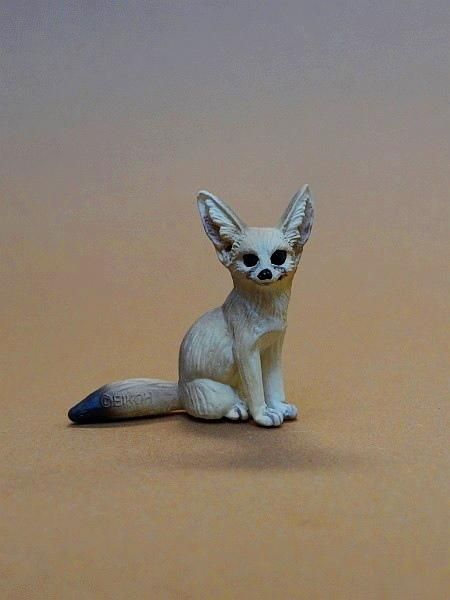 Eikoh 'Miniatureplanet' - Fennec fox walk around   Eikoh%20Fennek%2011
