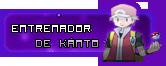 Entrenador de Kanto