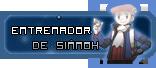 Entrenador de Sinnoh