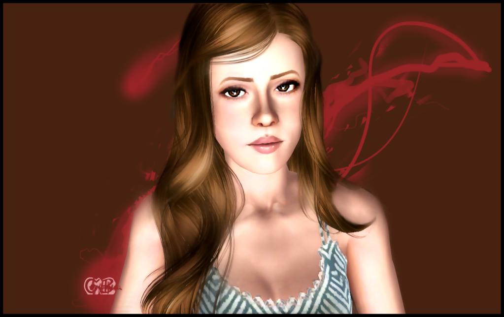 Bella Swan v2.22  BellaSwanhead