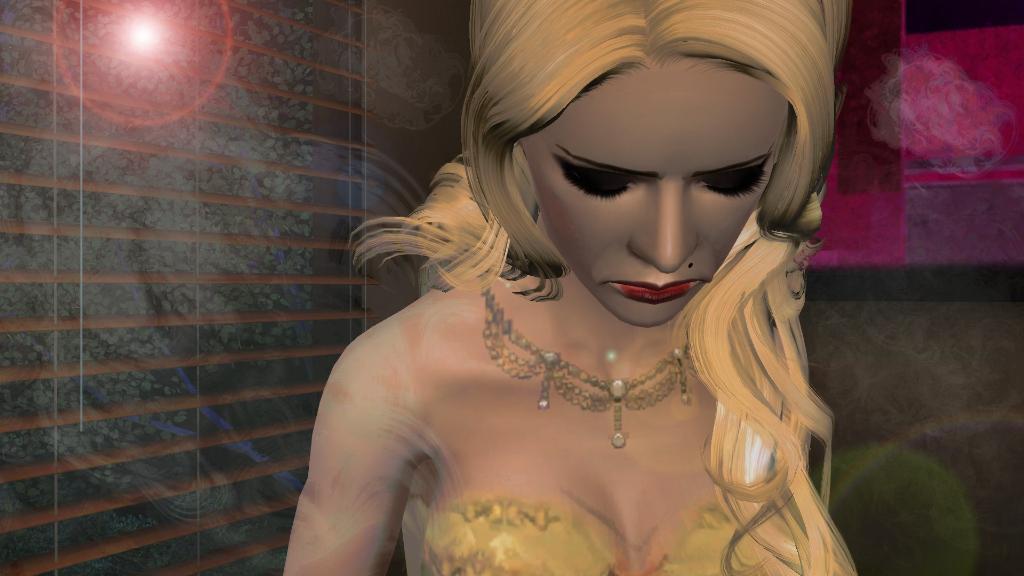 Rosalie Hale  Screenshot-21-1