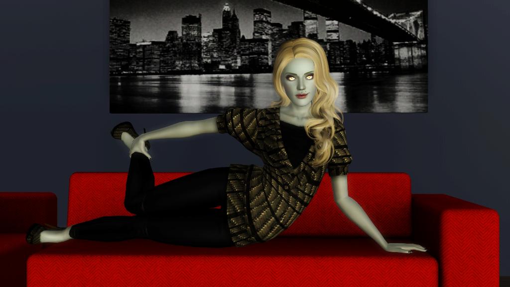 Rosalie Hale  Screenshot-45-1
