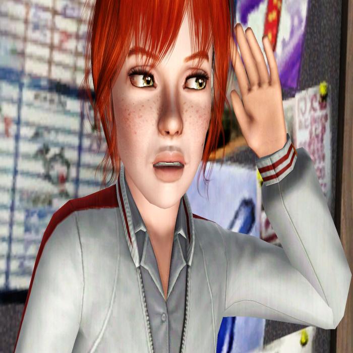Susan Cole  child sim Screenshot-67