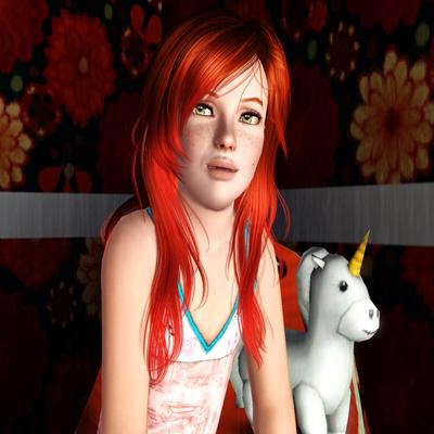 Susan Cole  child sim Screenshot-74