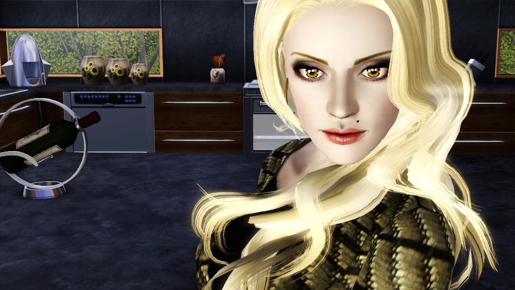 Rosalie Hale  Screenshot-9-1