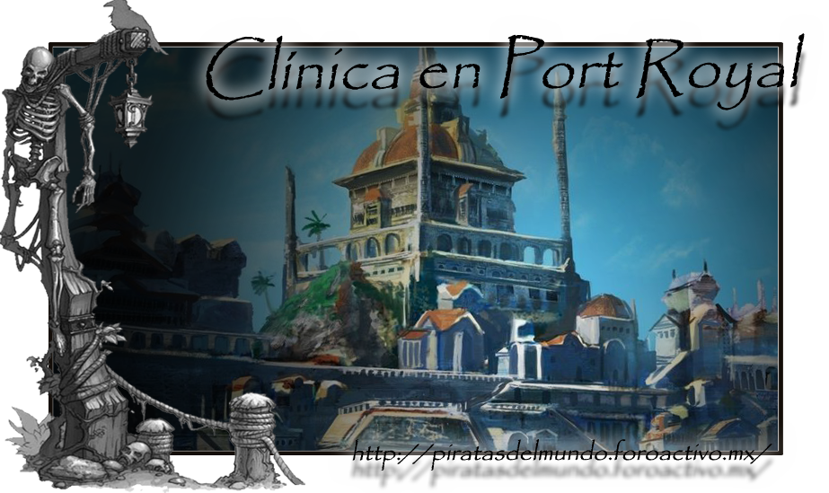 Clínica de Port Royal ClinicaPortRy