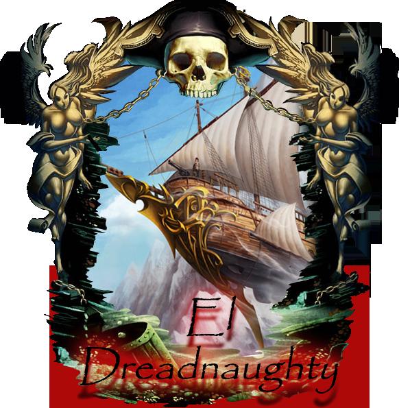 El DreadNaughty DREAD