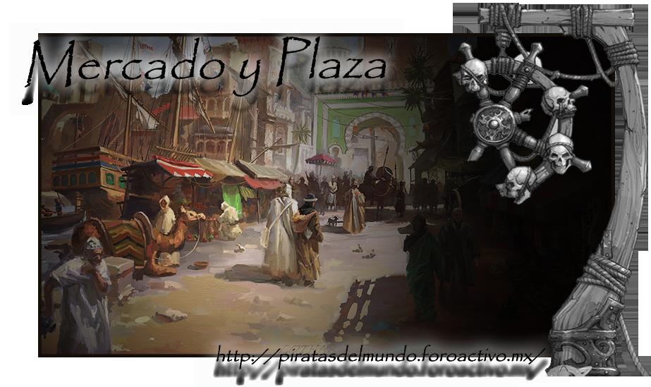 Plaza Central MERCADO3