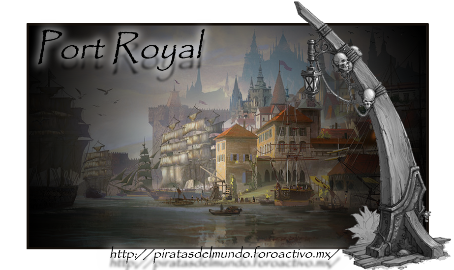 Port Royal PORTROYAL