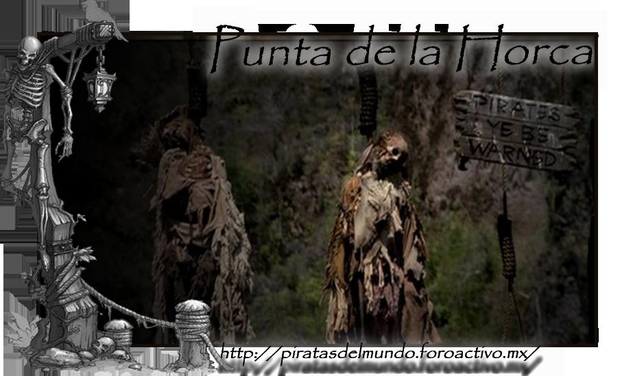 Punta de la Horca PUNTAHORCA