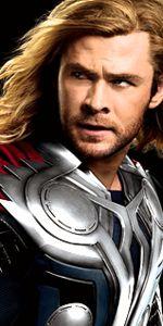Thor Odinson.