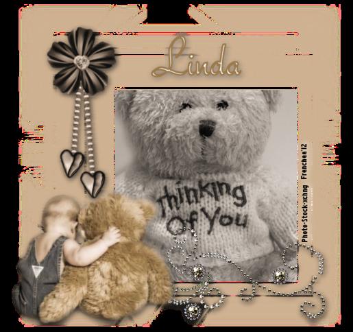 ♥.·:* Katt's Mailbox *:·.♥ Linda011812