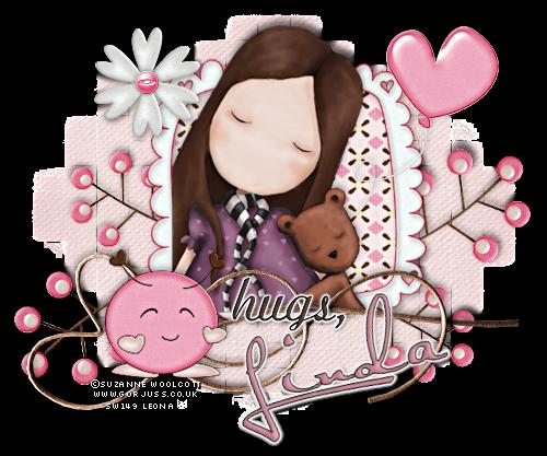 ♥.·:* Katt's Mailbox *:·.♥ Linda-3