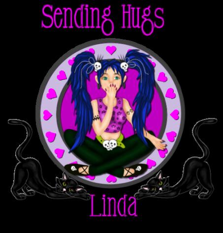 ♥.·:* Mariel's Mailbox *:·.♥  - Page 2 PatriciaDoyleDestinyPunkedLinda
