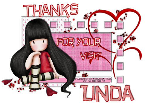 ~ ♥ LINDA'S (Sunnluvver) MAILBOX ♥ ~ Linda072111-vi