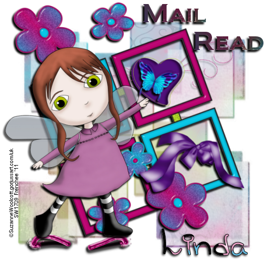 ~ ♥ LINDA'S (Sunnluvver) MAILBOX ♥ ~ Linda092811