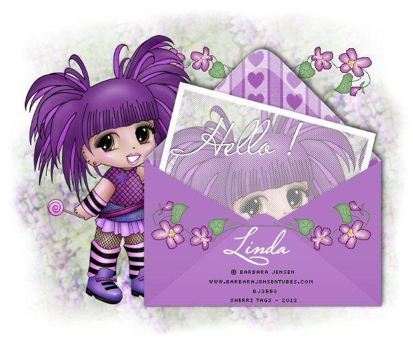♥.·:* Sherri's PickUp *:·.♥   Hello-BJ-Linda
