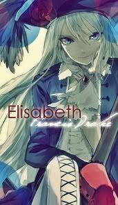 Elisabeth Francis Drake