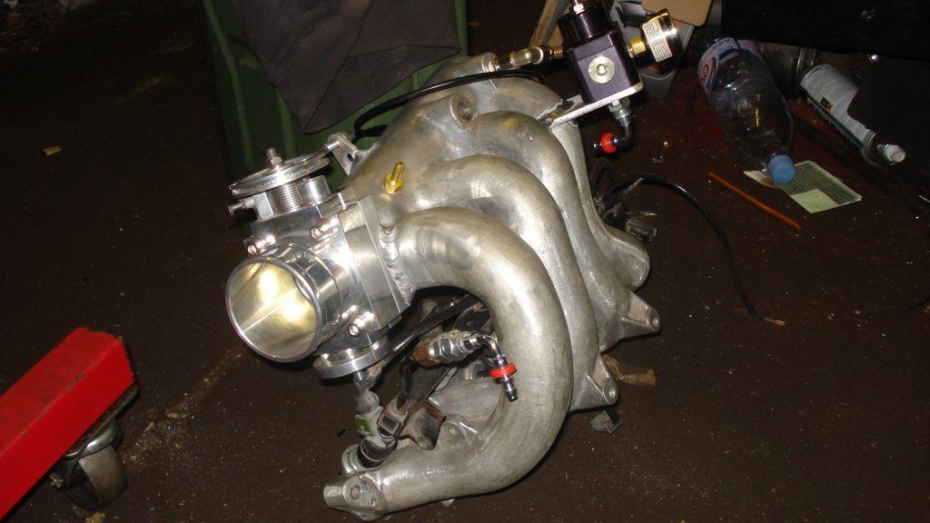 Mk2 Escort Pinto Turbo DSC03129