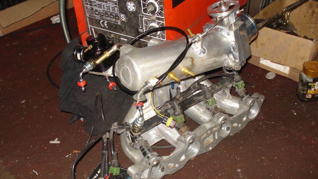 Mk2 Escort Pinto Turbo DSC03131