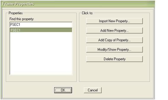 Cơ bản về SAP2000v10 , 11 , 12 cho người mới bắt đầu 2