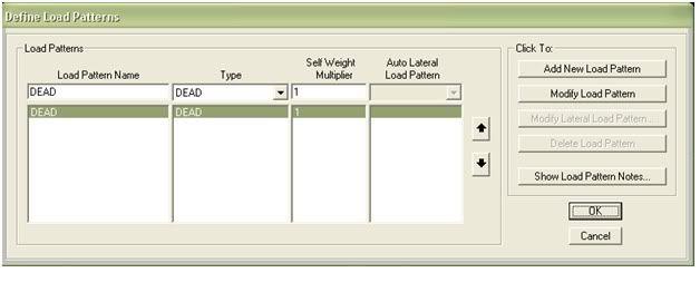 Cơ bản về SAP2000v10 , 11 , 12 cho người mới bắt đầu 22