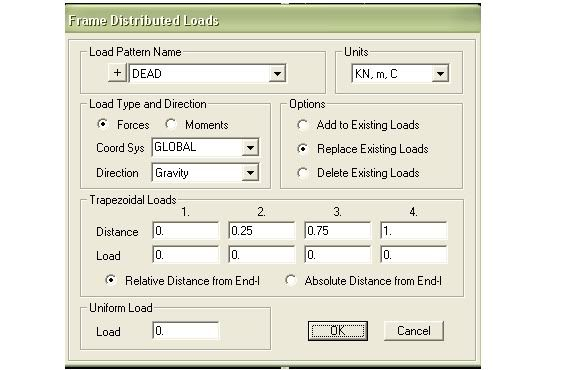 Cơ bản về SAP2000v10 , 11 , 12 cho người mới bắt đầu 33