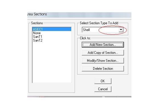 Cơ bản về SAP2000v10 , 11 , 12 cho người mới bắt đầu 4
