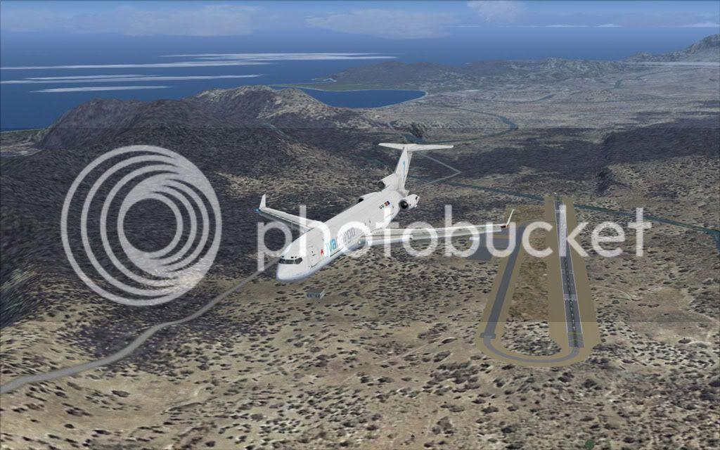 Boeing 727-200F Super 27 - LPMA-GVSV-LPAZ Fsscr172