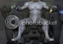 Novidades para os colecionáveis da Marvel da Sideshow: 2010 Comic-Con Panel Throne