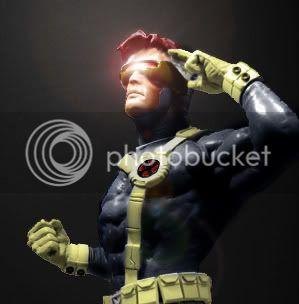 Novidades para os colecionáveis da Marvel da Sideshow: 2010 Comic-Con Panel Cyclopsmuted02