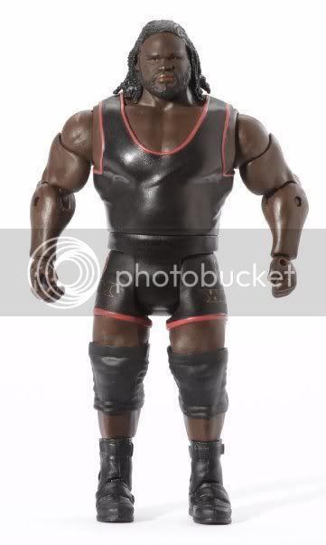 WWE Basic Figures Series 2 Henry1