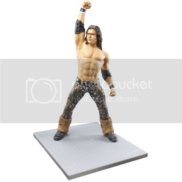 Unmatched Fury Serie 13 Normal_WWE94272_John_Morrison