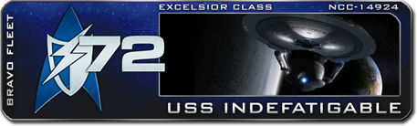 USS Indefatigable