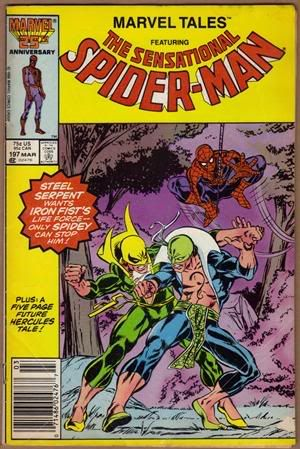 Anybody else into collecting comic books? Ml_1987_marvel_tales_spiderman_197
