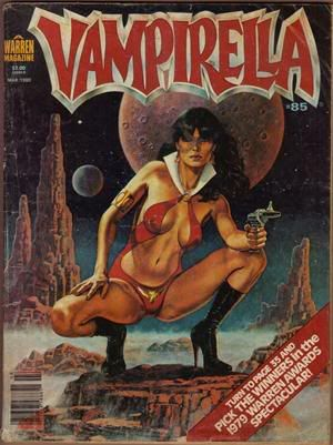 Anybody else into collecting comic books? Wn_1980_vampirella_85