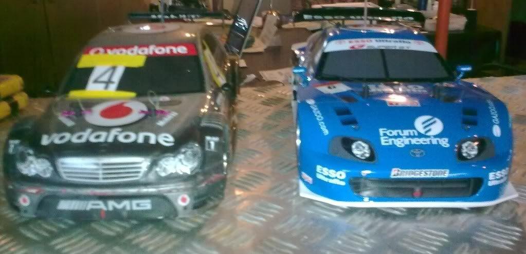 Hannes cars 163