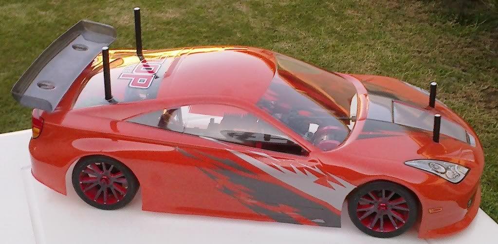 T.O.P. Racing 21072011208